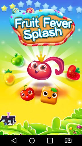 Fruit Fever Splash