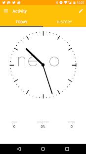 Nevo Watch - náhled