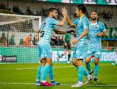 Cercle Brugge blijft onder Bernd Storck in hetzelfde bedje ziek