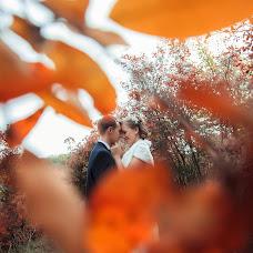 Wedding photographer Marina Abashina (pro2m). Photo of 17.10.2016