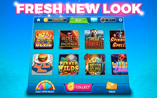 Jackpotjoy Slots - NEW Slot Machines Games 19.0.0000 screenshots 12