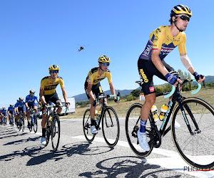 Weg naar nieuwe poging in de Tour loopt onder meer via verdedigen van zege in Luik voor Primož Roglič