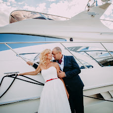 Wedding photographer Yuriy Slavin (Banzzi). Photo of 17.01.2015