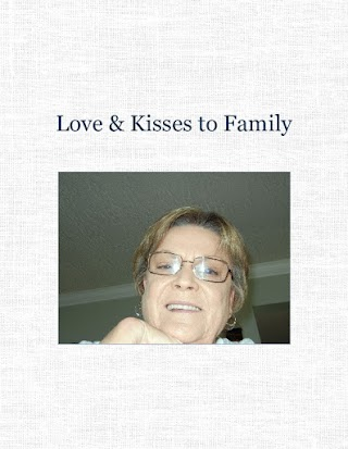 Love & Kisses to Family