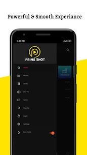 (18+) Prime Shot (MOD, Subscribed) v1.0.0 2