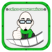 Crítico Cinematográfico Comic