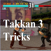 Info And Hints for Takken 3 Mod