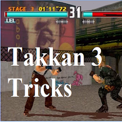 Info And Hints for Takken 3