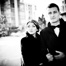 Wedding photographer Raymond Klyavinsh (artmif). Photo of 31.01.2016