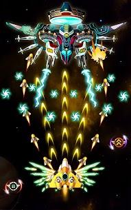 Space Hunter: Galaxy Attack Arcade Shooting Game 10