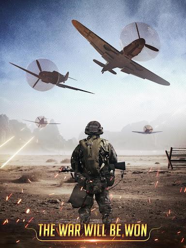Strike of Nations - Alliance World War Strategy 1.7.3 screenshots 5