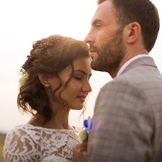 Wedding photographer Yudzhyn Balynets (esstet). Photo of 07.10.2017