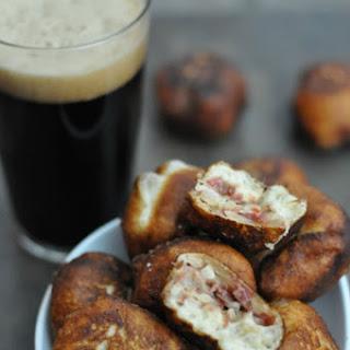 Reuben Donuts.