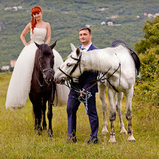Wedding photographer Andriya Aleksich (Andrija). Photo of 11.10.2013