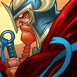Mighty Crew Millennium Legend v1.0.25 [Mod Potion] APK+OBB