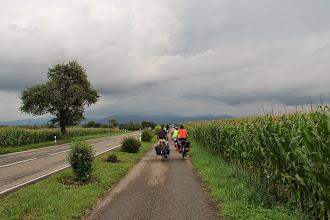 Photo: Jour 5 - Niederbronn>Achern