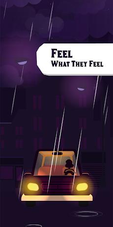 悪戯の影 - インタラクティブなストーリーアドベンチャーのおすすめ画像2
