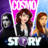 What's Your Story?™ with COSMO