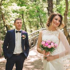 Wedding photographer Irina Saitova (IrinaSaitova). Photo of 02.02.2017