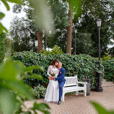 Wedding photographer Olga Chupakhina (byolgachupakhina). Photo of 28.08.2018