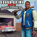 Grand Crime Auto Gangster Andreas City APK