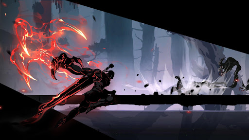 Shadow of Death 2: Shadow Fighting Game apktram screenshots 3
