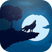 Wolf Sentinel: Broceliand Kingdom Animal Simulator