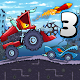 Car Eats Car 3 - Evil Cars (game)