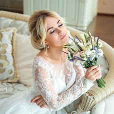 Wedding photographer Elizaveta Ganina (EGanina). Photo of 02.05.2018