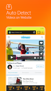 App Free Video Downloader Pro - Save All Video Clips APK for Windows Phone