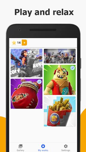 Epic Blocks screenshot 5