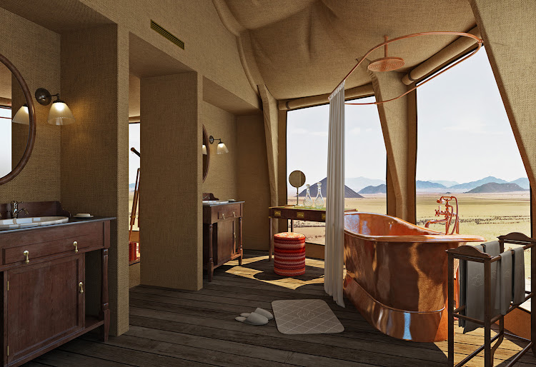 Take a look at these plush luxury hotels opening in Africa in 2019