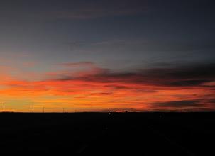 Photo: Last sunset in Texas...