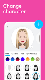Mirror Moji Maker Premium  Mod Apk 1.29.3 (Full Unlocked) 4