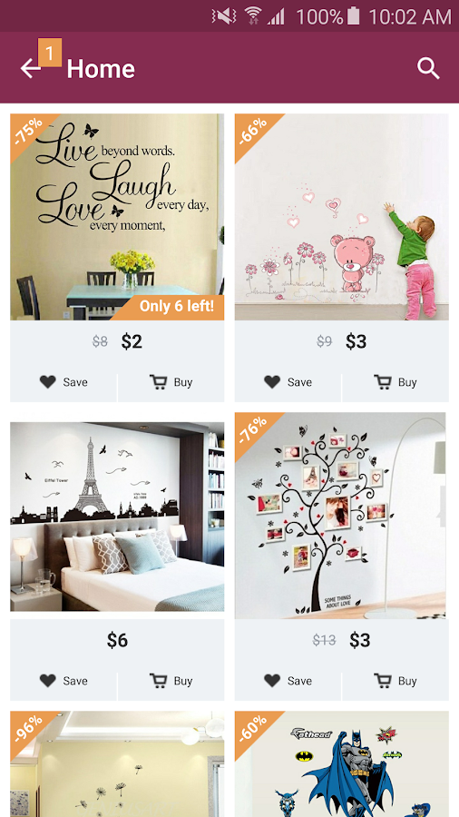 Home Design & Decor Shopping Android Apps On Google Play