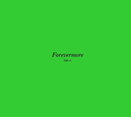 Forevermore Lyrics