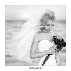 Wedding photographer Sergey Moskvitin (SMoskvitin). Photo of 21.02.2013