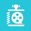 Video to MP3 Converter & Compressor - VidCompact icon
