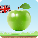 I'm Learning Fruits and Vegetables icon