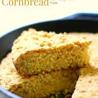 Rustic Gluten-Free Cornbread.