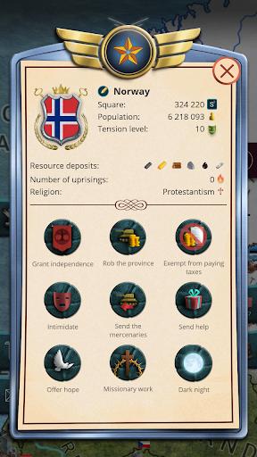 Modern Age u2013 President Simulator 1.0.43 screenshots 4