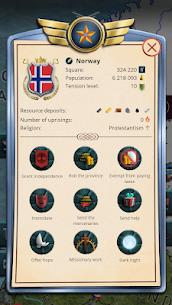Modern Age – President Simulator 4