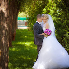 Wedding photographer Anton Tyurin (AntonPhoto). Photo of 29.09.2016