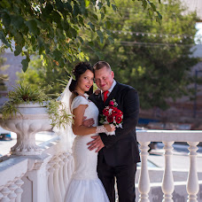 Wedding photographer Valeriy Kuskov (astprime). Photo of 25.08.2014