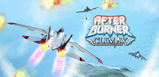 After Burner Climax - Apps on Google Play
