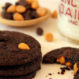 Butterscotch Chocolate Cookies