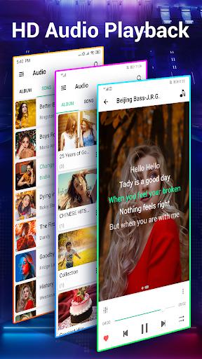 HD Video Player - Media Player All Format 1.8.0 screenshots 7