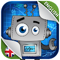 Binary Options Robot-Signals icon
