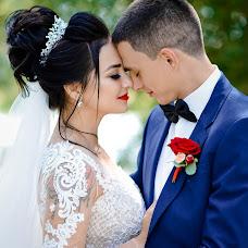 Wedding photographer Ekaterina Manaenkova (lapick87). Photo of 25.08.2018