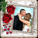 Sweet Love Photo Frames icon